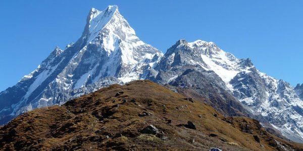 Mardi himal 5 days trek