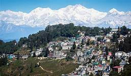 Sikkim Queen of Hills Tour
