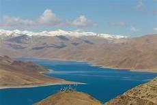 Lhasa Yamdrok Lake Tour