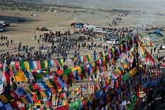 Saga Dawa Festival Trek