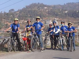 Cycling Tour in Nepal