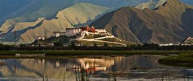 3 Country Tour India, Nepal, Tibet