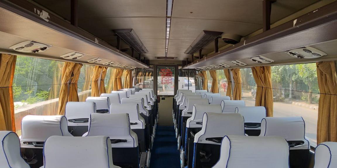 Kathmandu-Siliguri-Kathmandu Bus