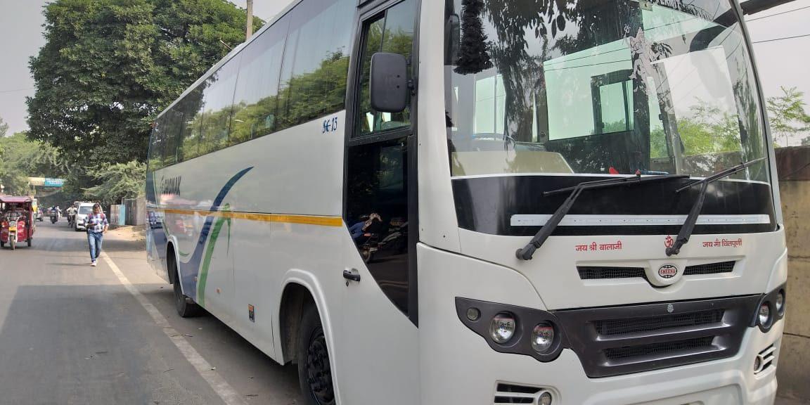 Kathmandu to Siliguri (Darjeeling-Sikkim-Gangtok) Bus