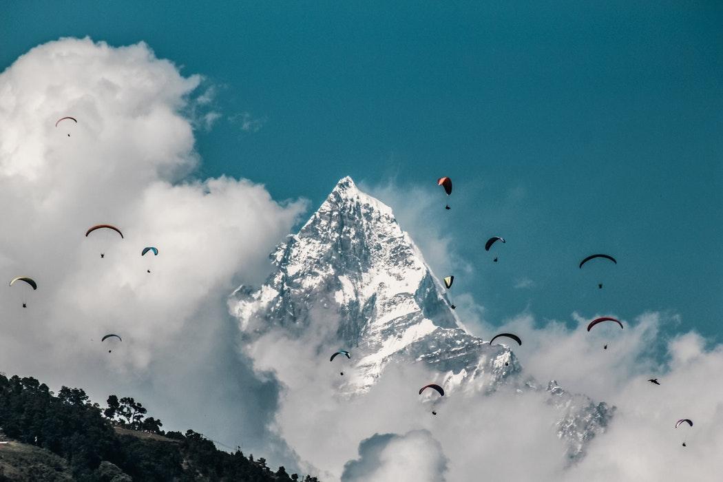 Kathmandu-Chitwan-Pokhara Tour