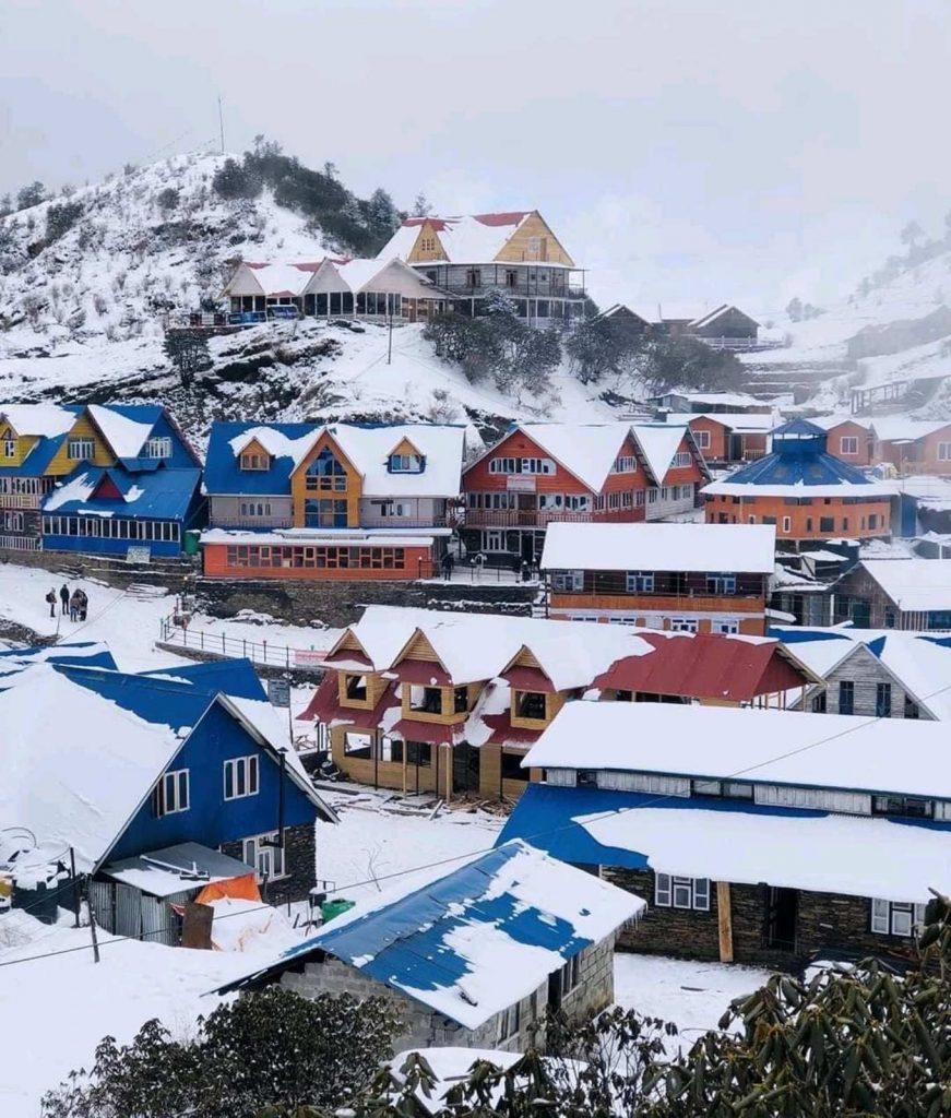 Kalinchowk Tour 2020 Pilgrimage Trip to Kalinchowk Bhagwati