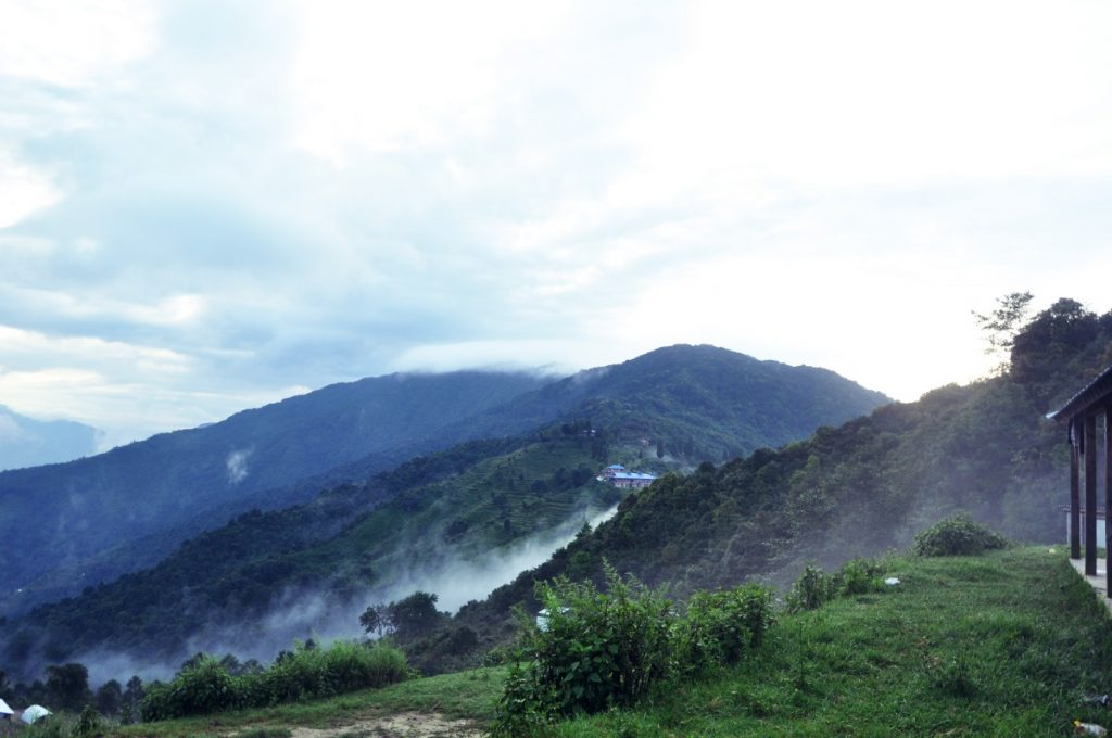 Suryachaur Day Hike