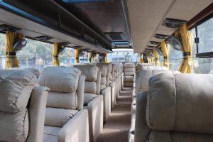 Kathmandu Pokhara Bus service