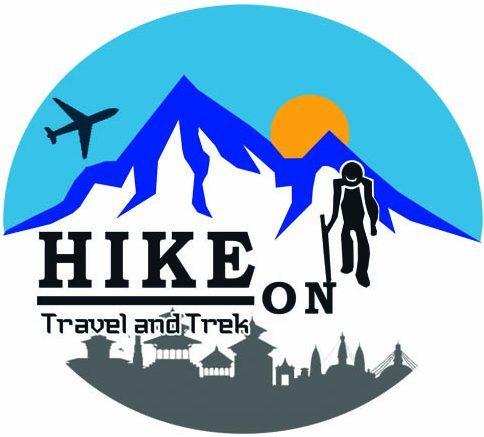 Hike on Travels