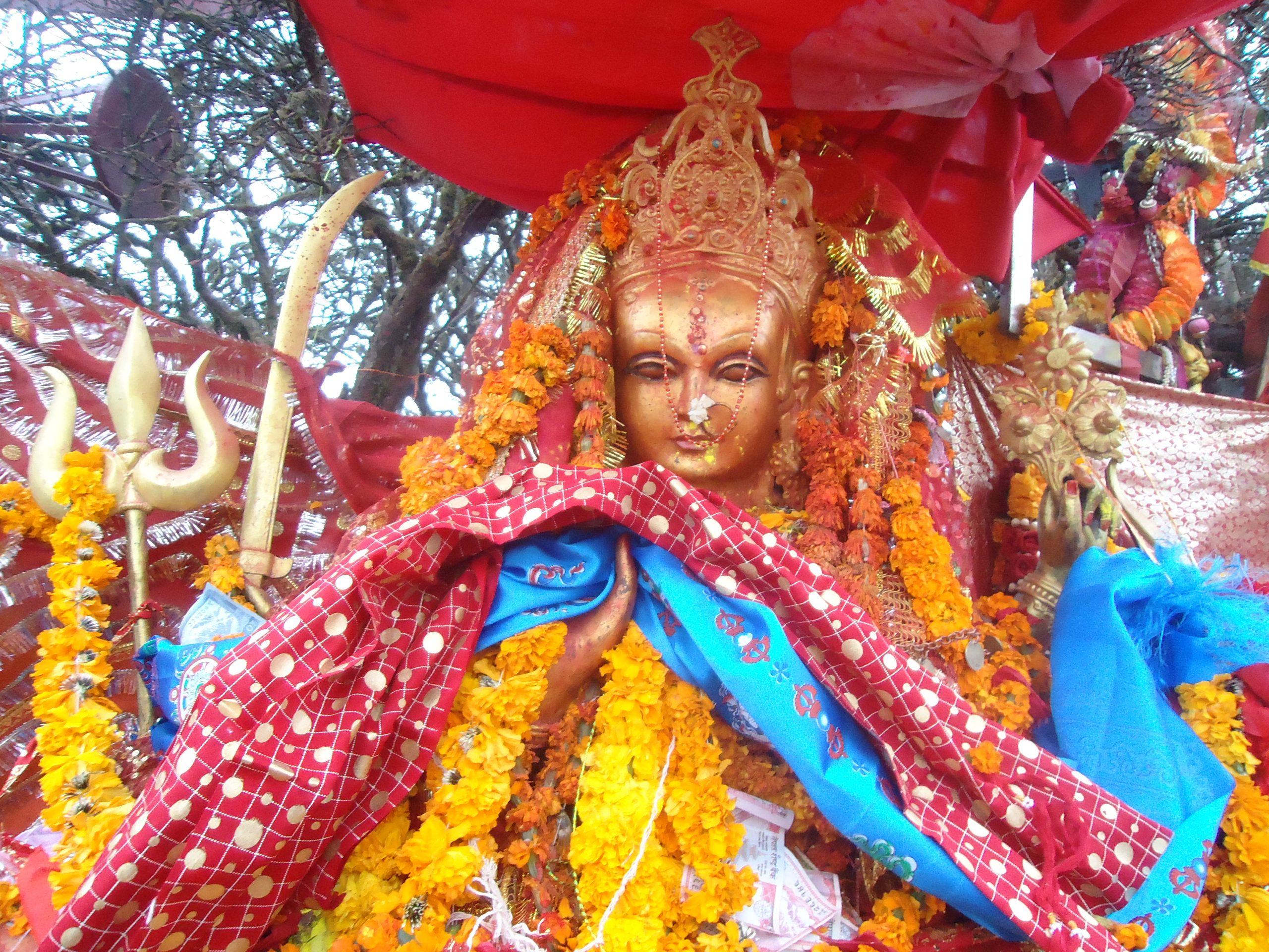 Pathibhara Temple Tour Package