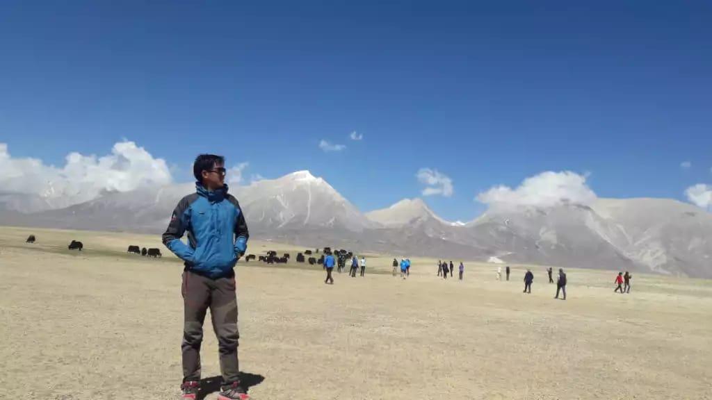 heaven-mustang-nepal-road