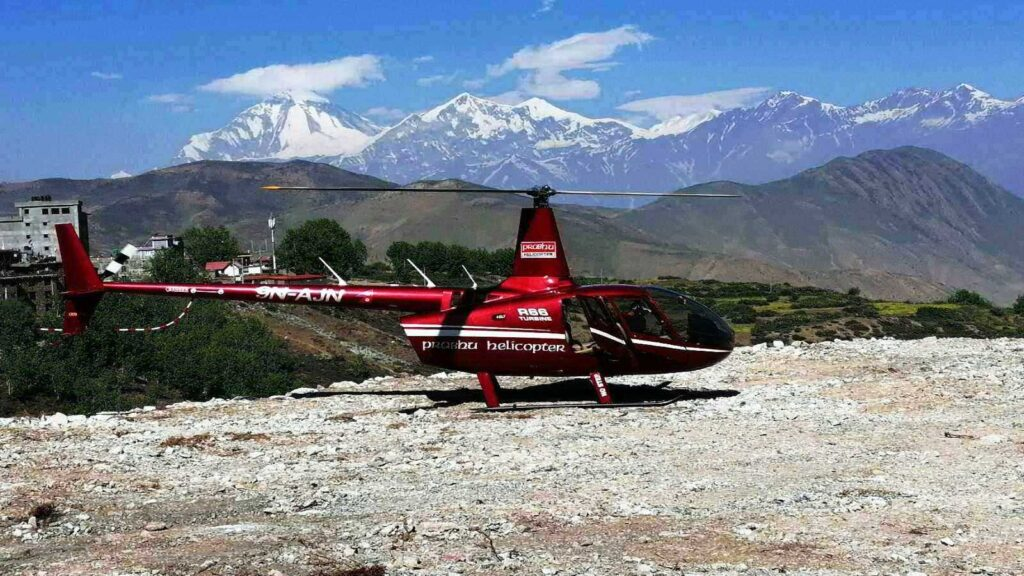 muktinath-helicopter-tour